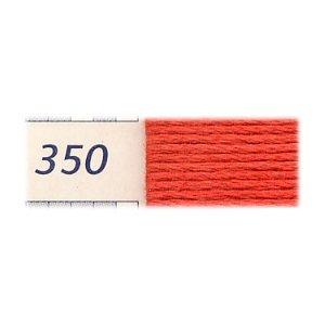 DMC刺繍糸 25番刺しゅう糸 350