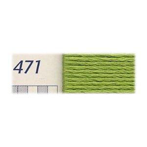DMC刺繍糸 25番刺しゅう糸 471