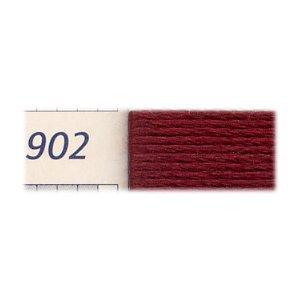 DMC刺繍糸 25番刺しゅう糸 902