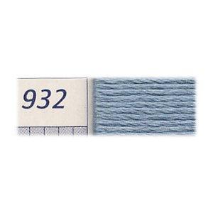 DMC刺繍糸 25番刺しゅう糸 932