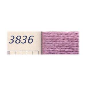 DMC刺繍糸 25番刺しゅう糸 3836
