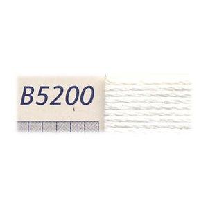 DMC刺繍糸 25番刺しゅう糸 B5200