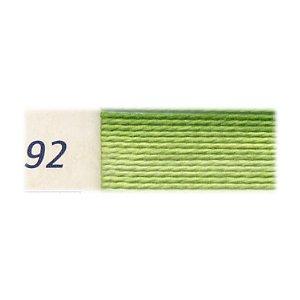 DMC刺繍糸 25番刺しゅう糸 92
