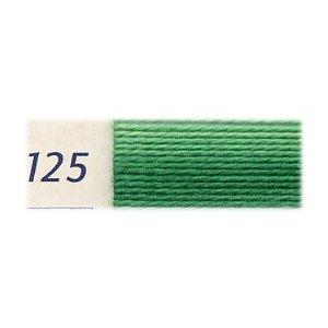 DMC刺繍糸 25番 125