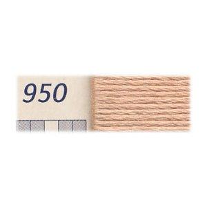 DMC刺繍糸 25番刺しゅう糸 950