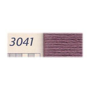 DMC刺繍糸 25番刺しゅう糸 3041