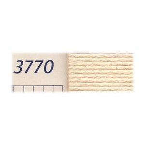 DMC刺繍糸 25番刺しゅう糸 3770