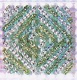 パナミ メタリックヤーン ルビー 1箱(10玉) No.504 【参考画像1】