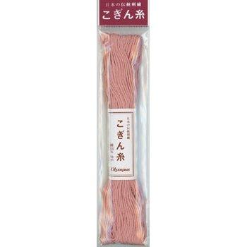 オリムパス こぎん糸 col.163