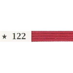 オリムパス刺繍糸 25番 122
