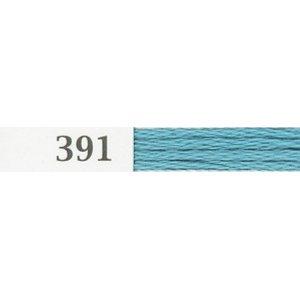 オリムパス刺繍糸 25番刺しゅう糸 391