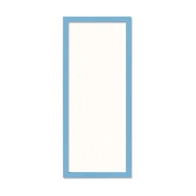 オリムパス 木製フレーム W-34 ブルー 【参考画像1】