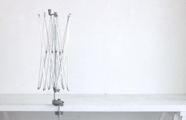 横田 ダルマ かせくり器 毛糸や糸をカセにする 【参考画像2】