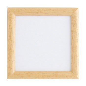 オリムパス 木製フレーム W-48 白木