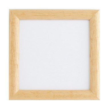 オリムパス 木製フレーム W-48 白木 【参考画像1】