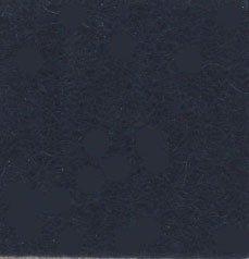 サンフェルト アメリカンカントリーフェルト col.B900 ネイビーブルー
