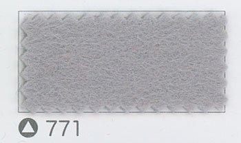 サンフェルト ジャンボフェルト col.771 グレー