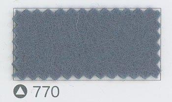 サンフェルト ジャンボフェルト col.770 グレー2