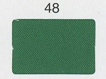 シルックサテン生地 col.48 緑 ポリエステルサテン