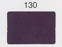 シルックサテン生地 col.130 深紫 ポリエステルサテン