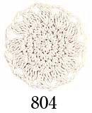オリムパス レース糸 エミーグランデ 50g col.804 生成 【参考画像1】