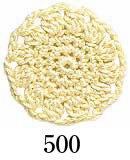 オリムパス レース糸 エミーグランデ 50g col.500 【参考画像1】