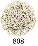 オリムパス レース糸 エミーグランデ 50g col.808 【参考画像1】
