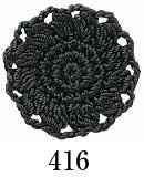 オリムパス レース糸 エミーグランデ 50g col.416 【参考画像1】