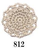オリムパス エミーグランデ col.812 1箱(3玉入x50g)