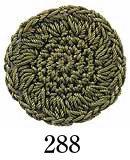 オリムパス エミーグランデ col.288 1箱(3玉入x50g)