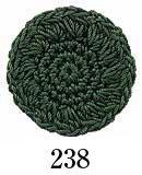 オリムパス エミーグランデ col.238 1箱(3玉入x50g)