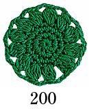 オリムパス エミーグランデ col.200 1箱(3玉入x50g)