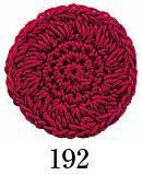 オリムパス エミーグランデ col.192 1箱(3玉入x50g)