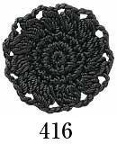 オリムパス エミーグランデ col.416 1箱(3玉入x50g)
