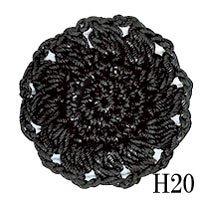 オリムパス エミーグランデハウス H20 1箱(3玉入x25g)太番手 レース糸