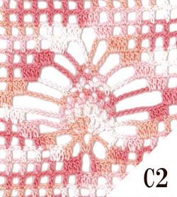 オリムパス エミーグランデ カラフル C2 1箱(3玉入x25g)