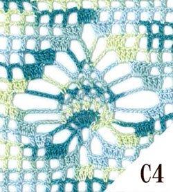オリムパス エミーグランデ カラフル C4 1箱(3玉入x25g)