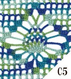 オリムパス エミーグランデ カラフル C5 1箱(3玉入x25g)
