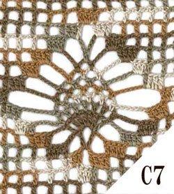 オリムパス エミーグランデ カラフル C7 1箱(3玉入x25g)