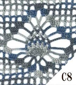 オリムパス エミーグランデ カラフル C8 1箱(3玉入x25g)