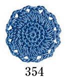 オリムパス エミーグランデ カラーズ col.354 1箱(3玉入x10g)