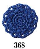 オリムパス エミーグランデ カラーズ col.368 1箱(3玉入x10g)
