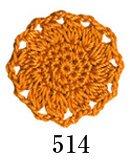 オリムパス エミーグランデ カラーズ col.514 1箱(3玉入x10g)