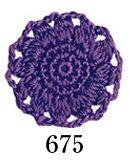 オリムパス エミーグランデ カラーズ col.675 1箱(3玉入x10g)