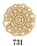 オリムパス エミーグランデ カラーズ col.731 1箱(3玉入x10g)