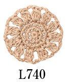 オリムパス エミーグランデ ビジュー L740 1箱(3玉入x25g)