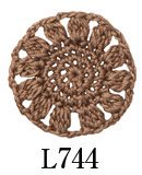 オリムパス エミーグランデ ビジュー L744 1箱(3玉入x25g)