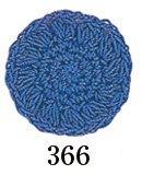 オリムパスレース糸 金票 40番 col.366(3玉入x10g)