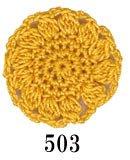 オリムパスレース糸 金票 40番 col.503(3玉入x10g)