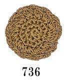 オリムパスレース糸 金票 40番 col.736(3玉入x10g)